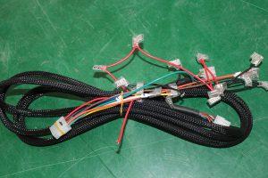汽车电线束原理图的总体设计