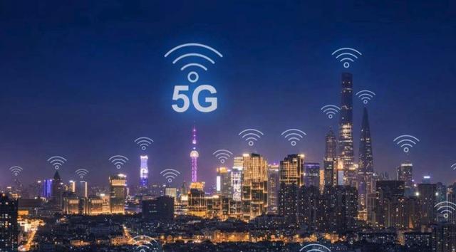 关键时刻请HOLD住,告诉你为什么5G手机应该买双模的?