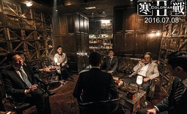 因香港问题,电影《寒战3》上映时间成谜插图3